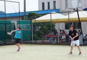 テニス(NF)